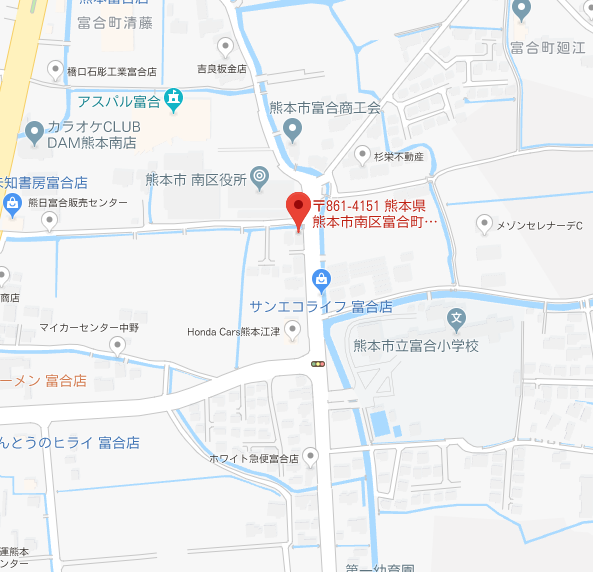 富合店マップ